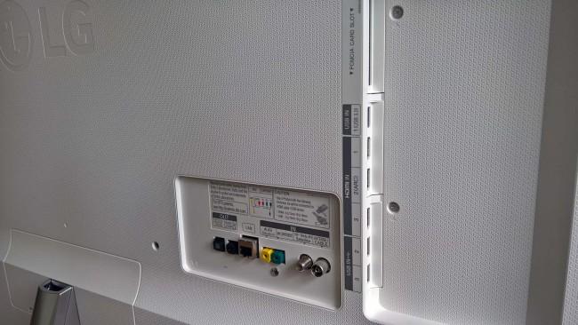 LG UH8507
