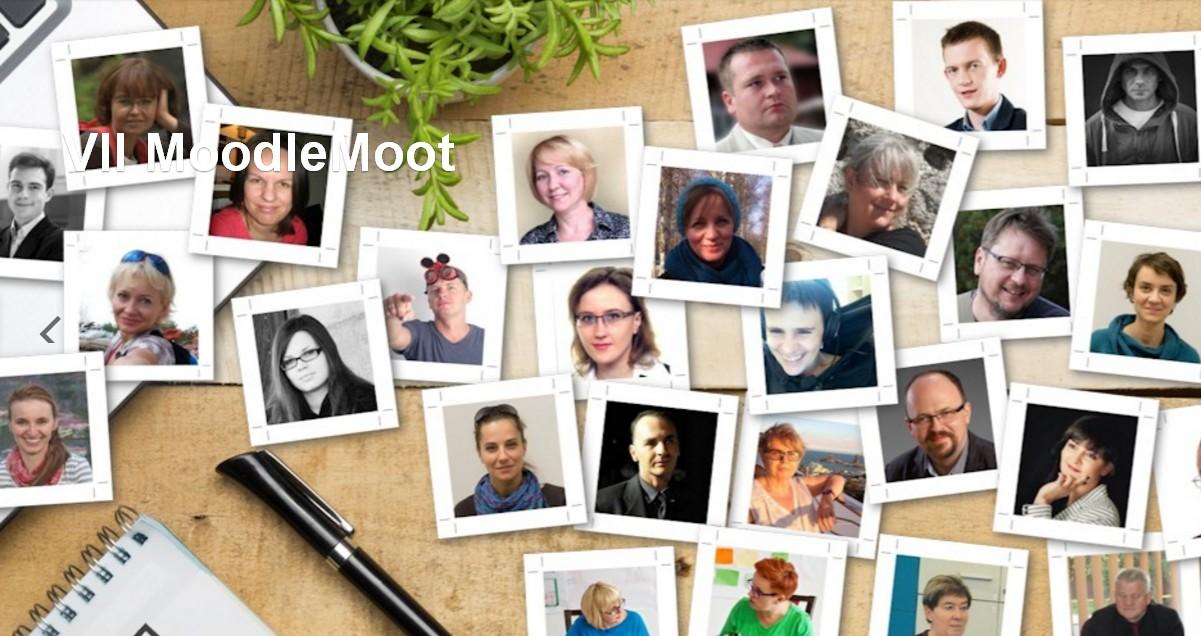 MoodleMoot – panel praktyków szkolnego e-learningu