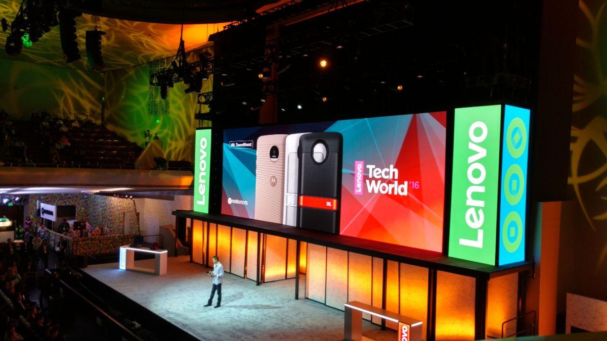 Moto Z i Moto Z Force – modularne smartfony, których będziesz chciał używać