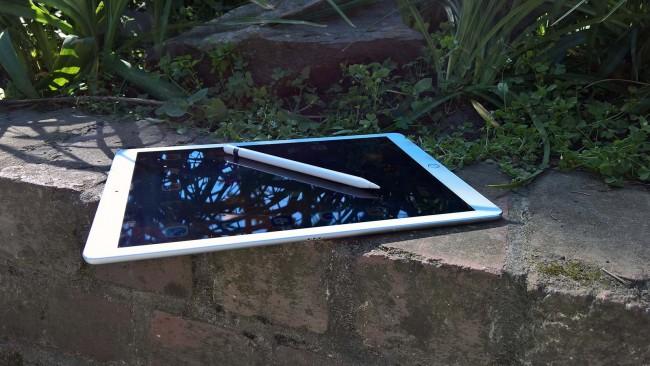 Surface Pro 4 kontra iPad Pro