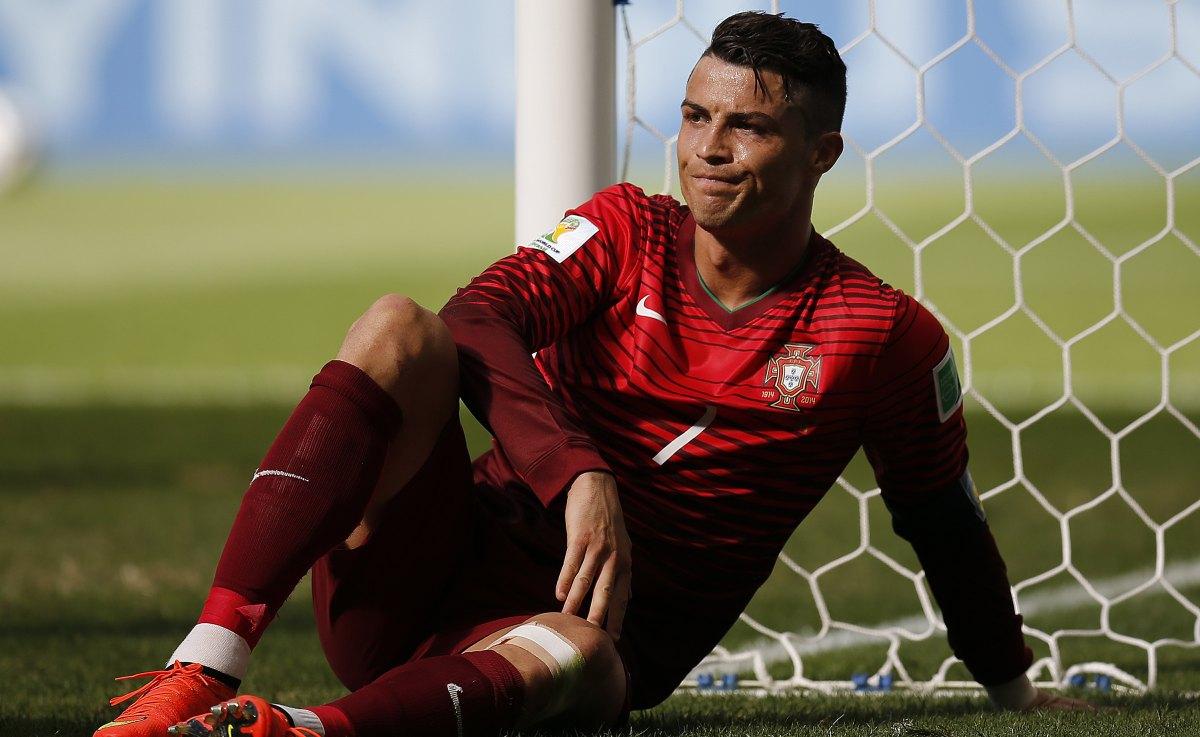 Euro 2016 – dzień #9. Czy Cristiano Ronaldo to największy dupek we współczesnym futbolu?