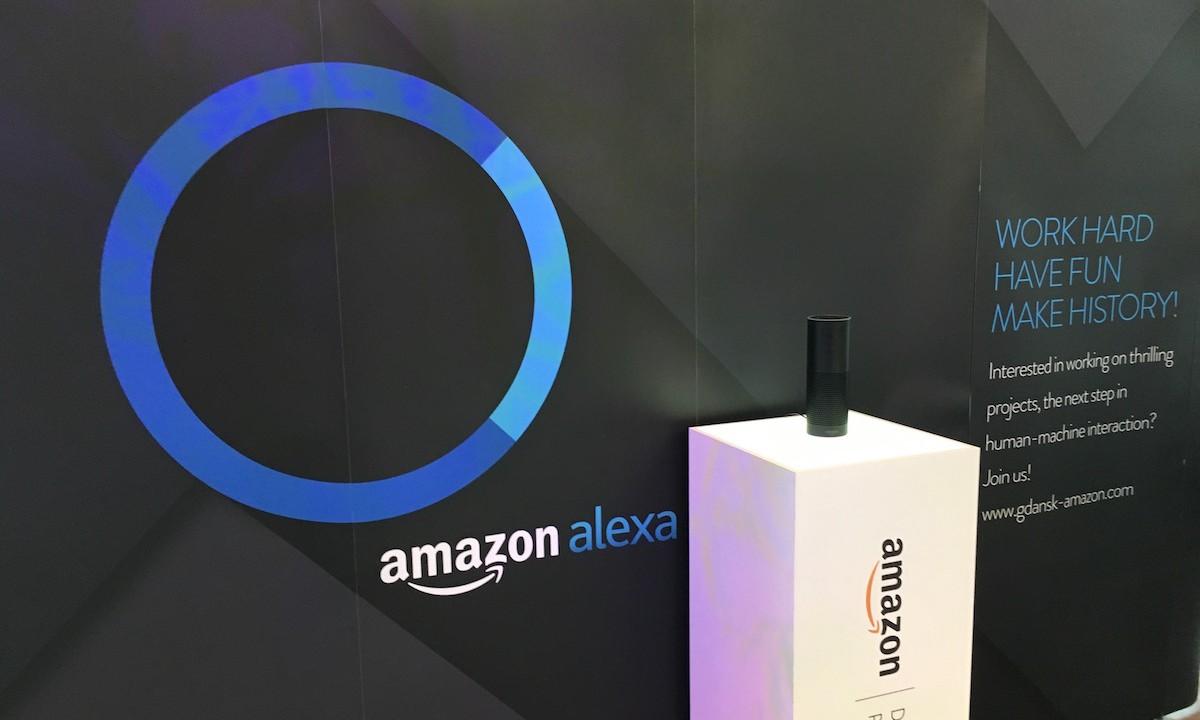 Alexa dorasta w Gdańsku, czyli tak powstająinnowacje Amazonu