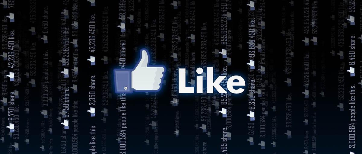 Ile znaczy lajk Zuckerberga? Teoretycznie może wpłynąć na wynik wyborów