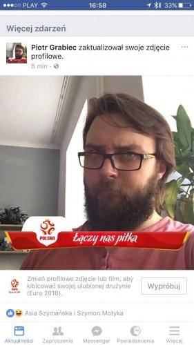 Polska Portugalia na Euro 2016