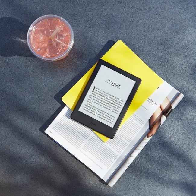 Nowy czytnik Kindle