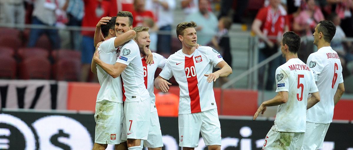 Mecz Polska – Ukraina już dziś. Zobacz, gdzie oglądać i jakie scenariusze są możliwe