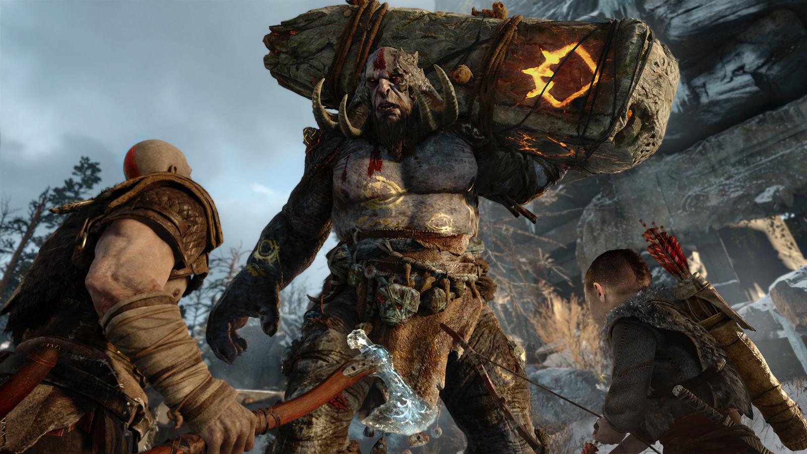 50 gier na PlayStation VR, nowy God of War… Sony pozamiatało!