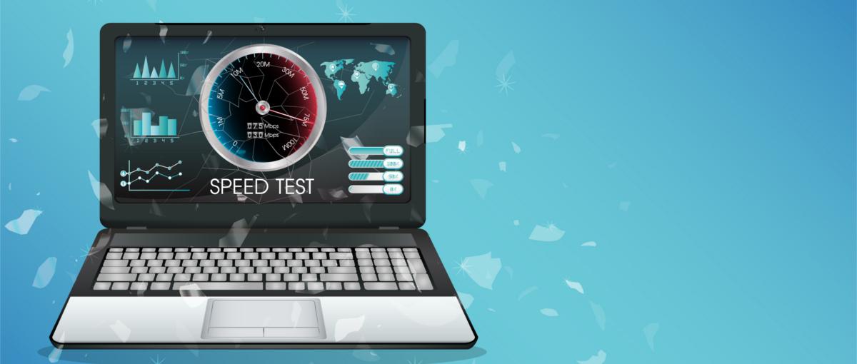 UKE tworzy państwowy speed test. Dzięki niemu udowodnisz, że twój internet działa za wolno
