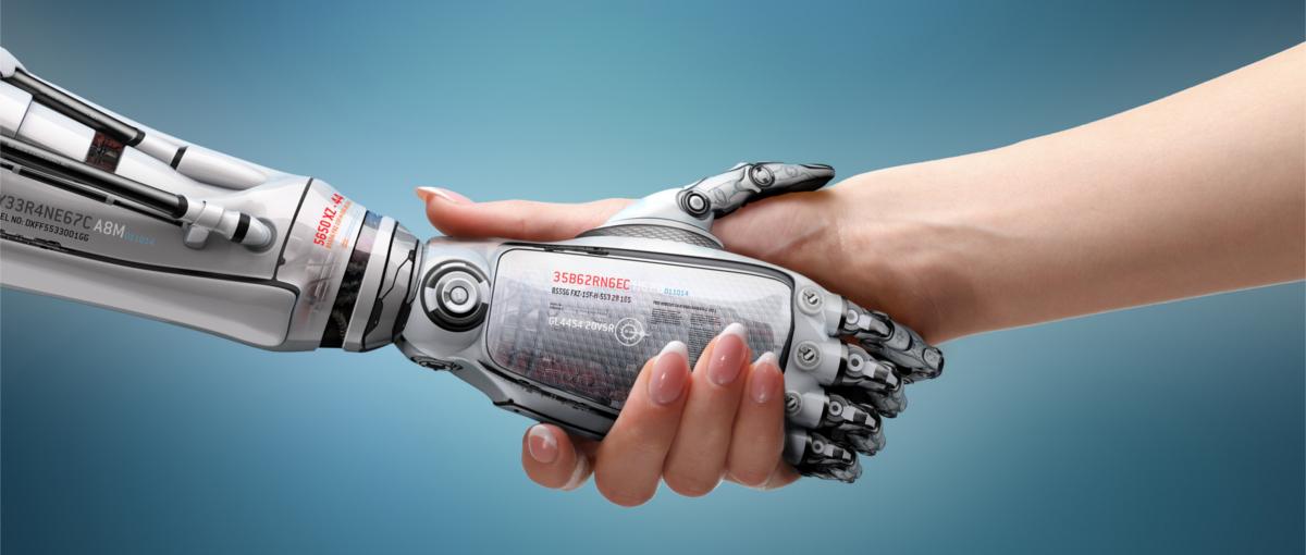Google i mechanizm, który zatrzyma maszyny przed przejęciem kontroli nad światem