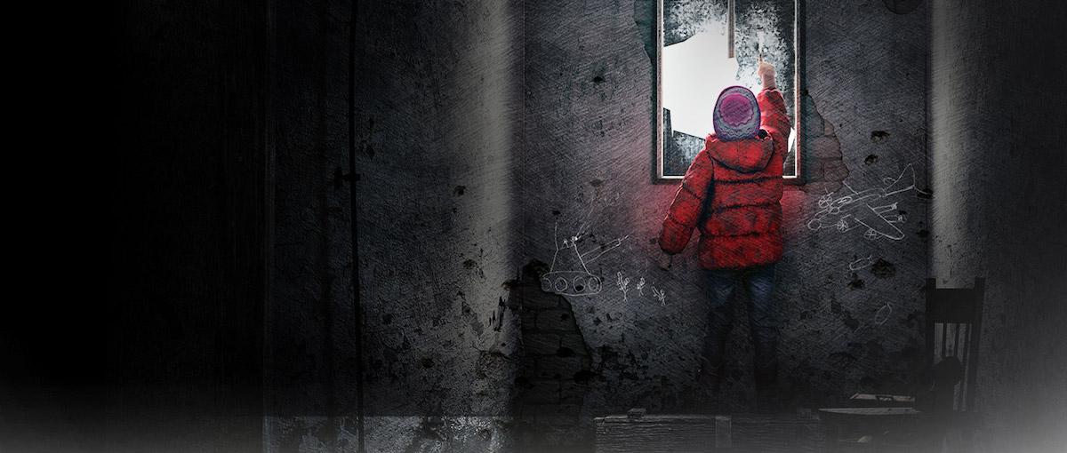 Polski hit doczekał się przygnębiającego dodatku na PC. Debiutuje This War of Mine: The Little Ones