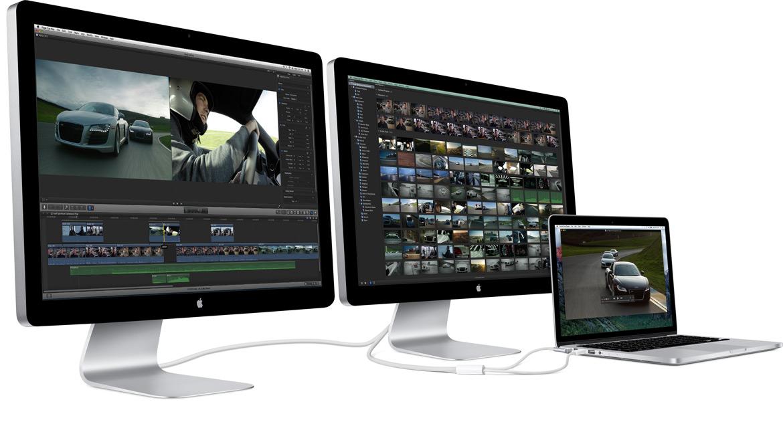 Idzie nowe? Thunderbolt Display oficjalnie znika ze sklepu Apple
