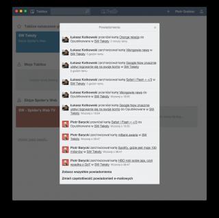 Trello na macOS - Trelify