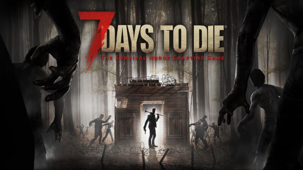 Survivalowy Minecraft z zombie! 7 Days to Die to kapitalny pomysł, ale straszne wykonanie