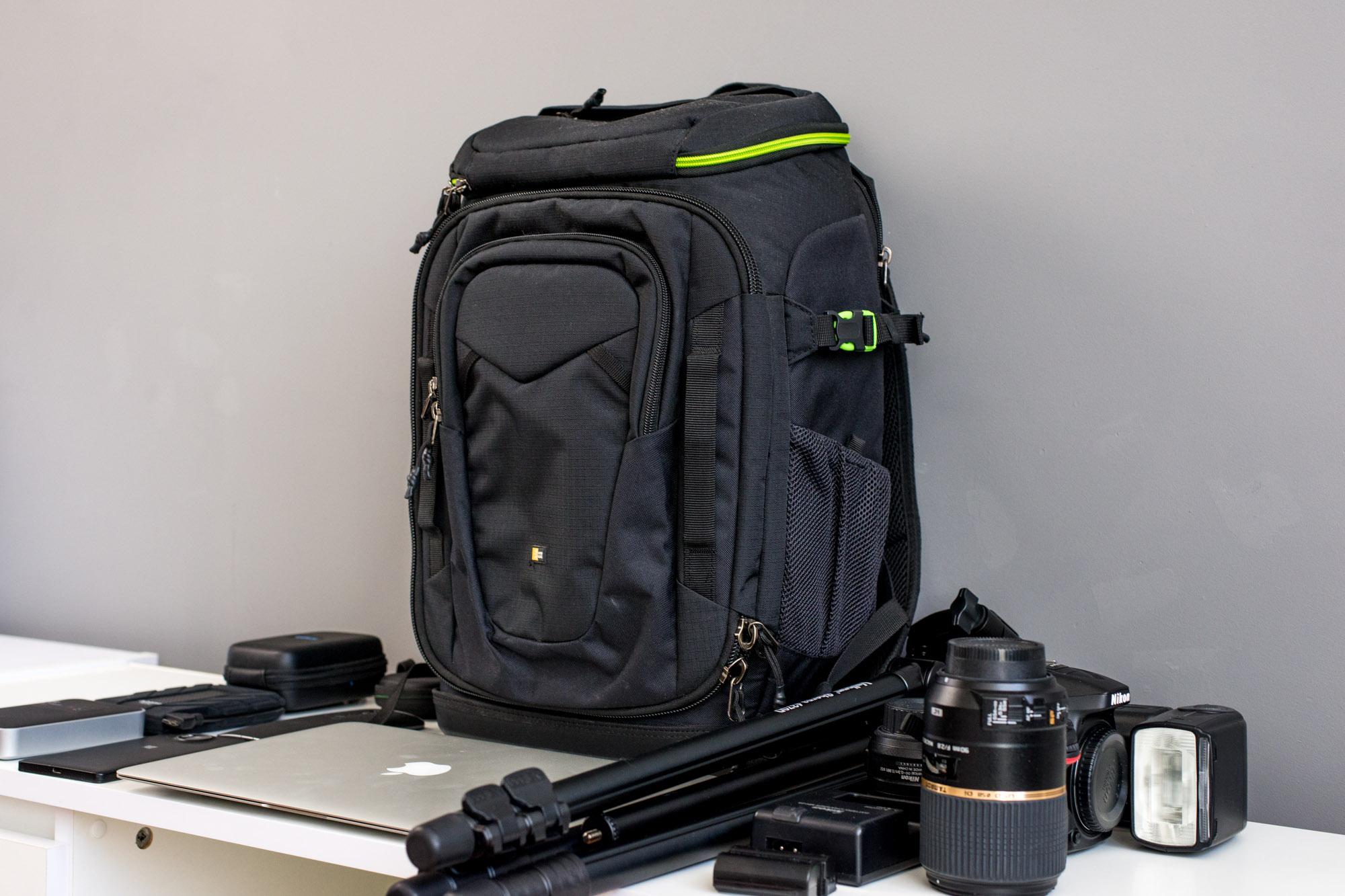 Case-Logic-Kontrast-Pro-DSLR-Bagpack-1