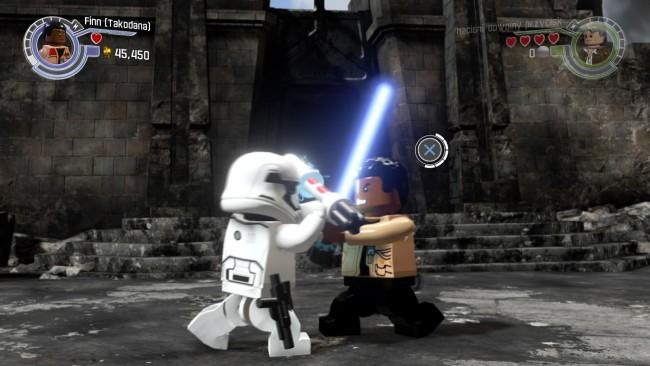 LEGO Star Wars The Force Awakens 126