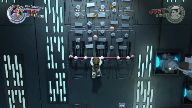 LEGO Star Wars The Force Awakens 141