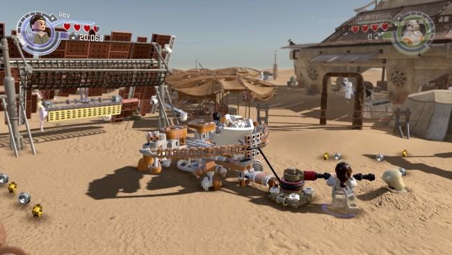 LEGO Star Wars The Force Awakens 65