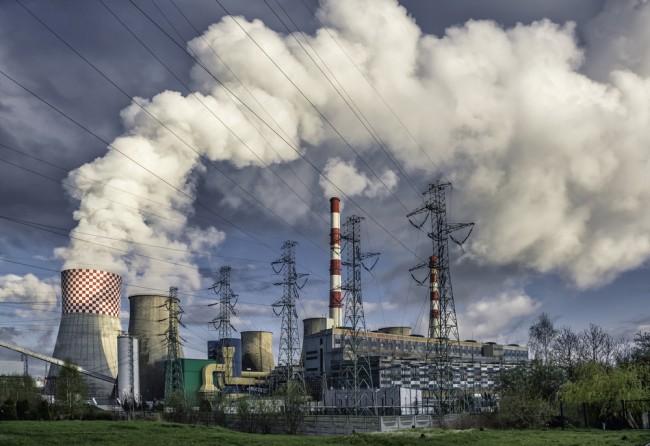 Zanieczyszczenia powietrza 1