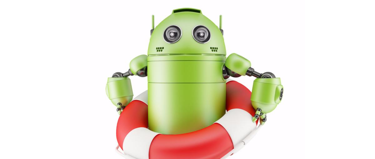 Gdzie się podział Android 7.0 Nougat?