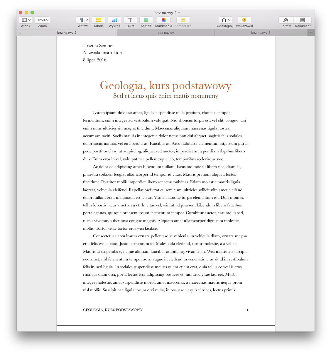 macos pages