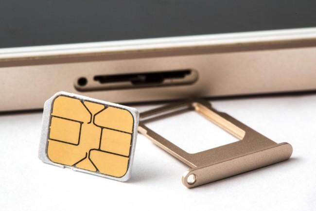 Obowiązek rejestracji kart SIM dotyczy wyłącznie numerów prepaid (tzw. na kartę).