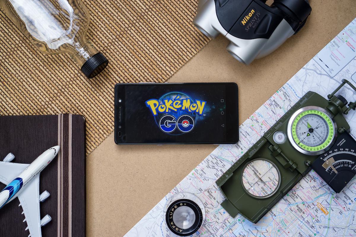 Pobrałeś poradnik do Pokemon Go z Google Play? Sprawdź, czy nie padłeś ofiarą wirusa