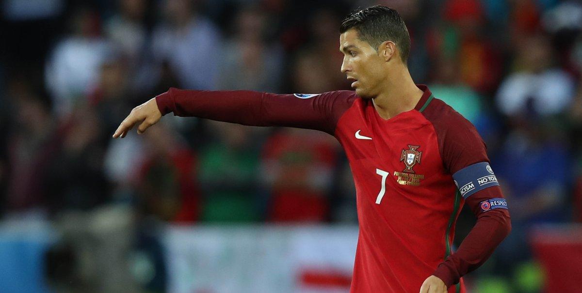 Euro 2016 – finał. Cristiano Ronaldo już wygrał Euro 2016, ale to dziś napisze się historia