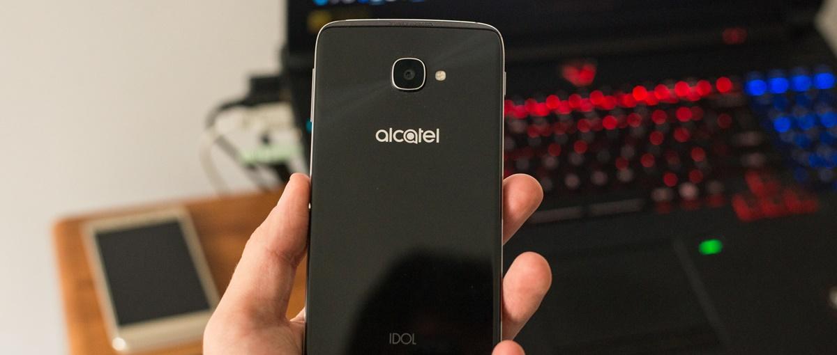 Mieszanka zachwytów i rozczarowań. Alcatel Idol 4 i 4s – recenzja Spider's Web