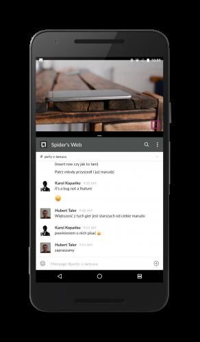 Android 7.0 Kilka okien