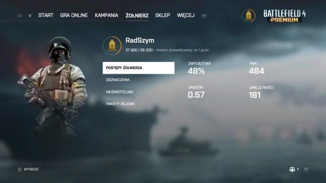 Battlefield interfejs battlelog 11