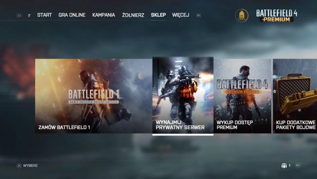 Battlefield interfejs battlelog 12