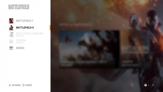Battlefield interfejs battlelog 7