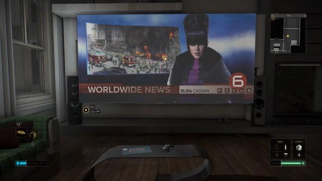 Deus Ex: Mankind Divided 185