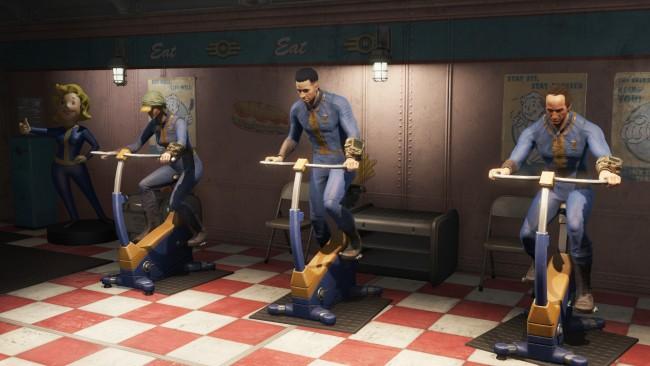 Vault-Tec Workshop Fallout 4 3