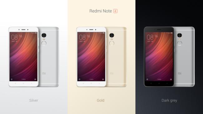 Telefon będzie dostępny w trzech wersjach kolorystycznych.