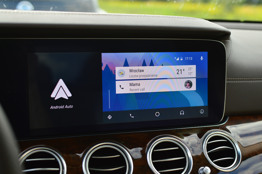 android auto 000