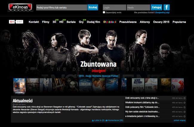 ekino-tv-wraca