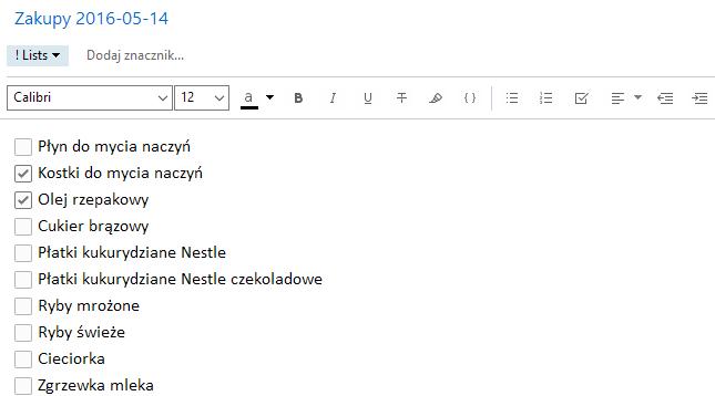evernote_lista_zakupow