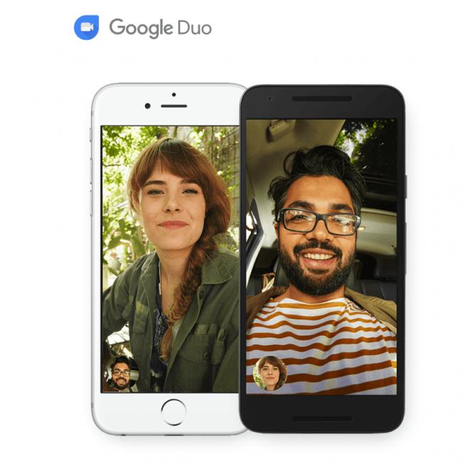 google-duo-komunikator
