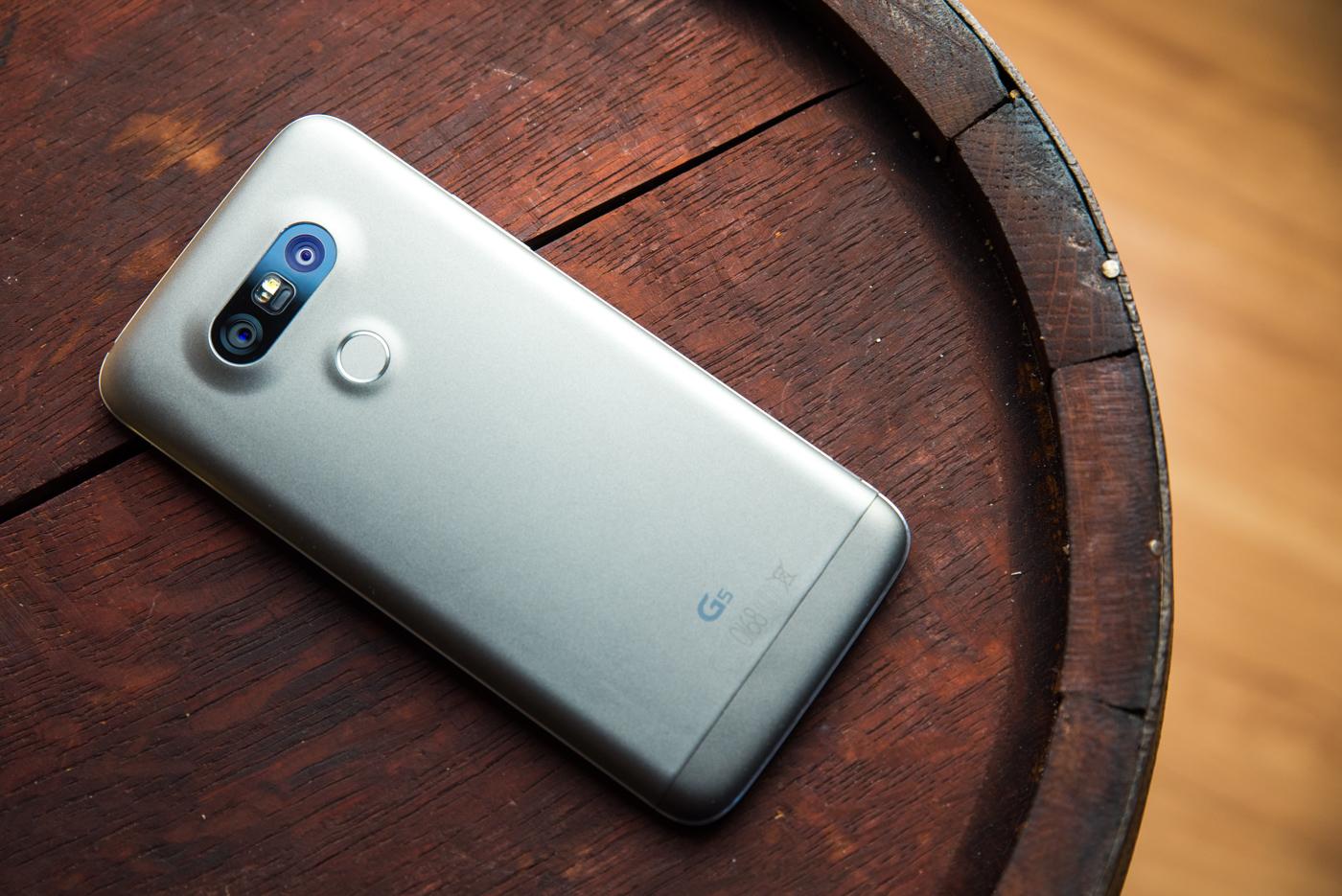 LG G6 - wszystko, co wiemy o aparacie