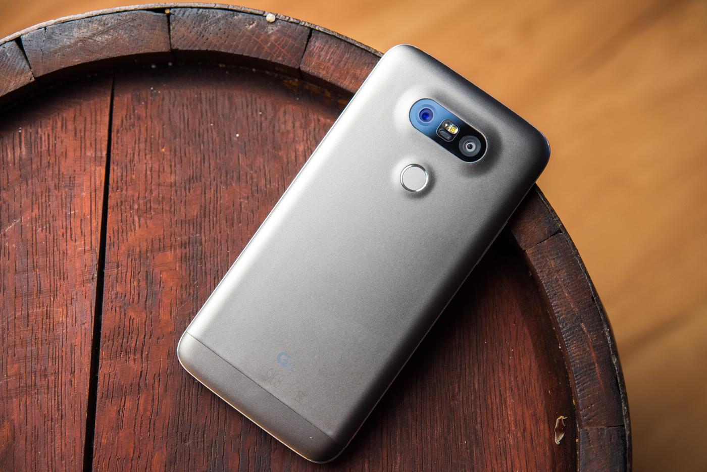 LG szykuje smartfon z ekranem, jakiego jeszcze świat nie widział. Oto co wiemy o LG G6 przed premierą
