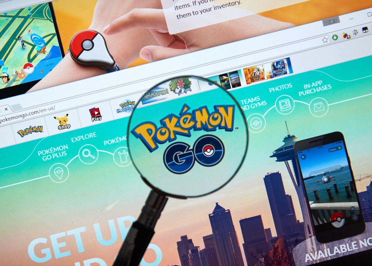 Fani Pokemon GO – nadchodzą nowości, na które czekaliście