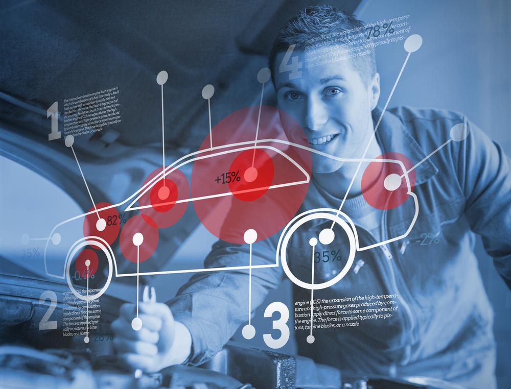 3 technologiczne bajery, bez których nie kupiłbym dziś nowego samochodu (plus 1 bonusowy)