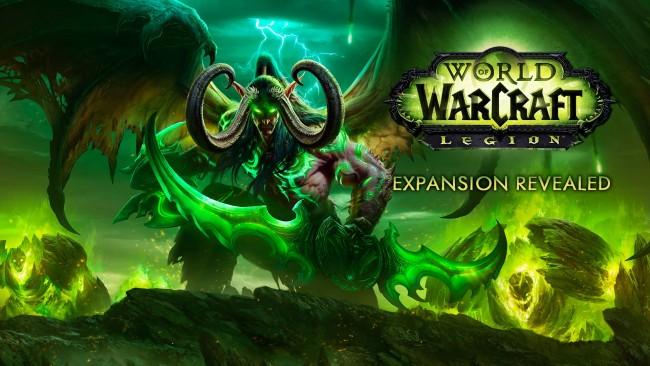 world of warcraft legion 2