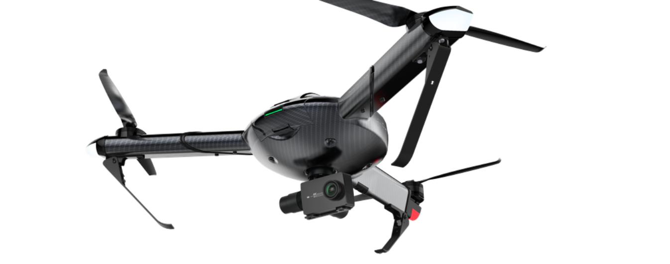 Poznaj pierwszego drona Xiaoyi – najszybszy trójwirnikowiec świata