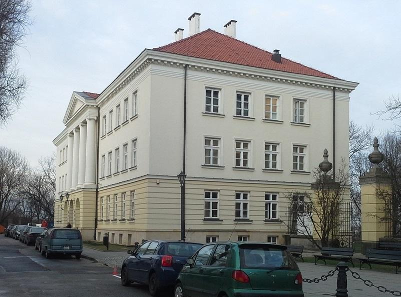 Centrum Informatyczne Uniwersytetu Warszawskiego Autor Oqueaesti