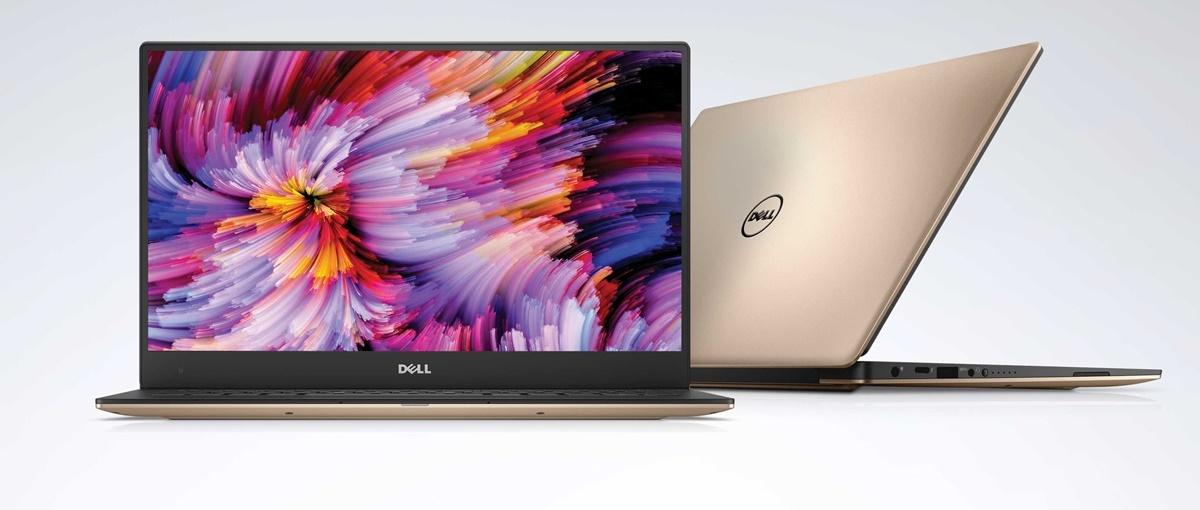 Przed Apple trudne wyzwanie. Nowy Dell XPS 13 zawstydza MacBooki