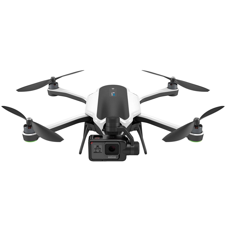 GoPro Karma to nowa jakość UAV.