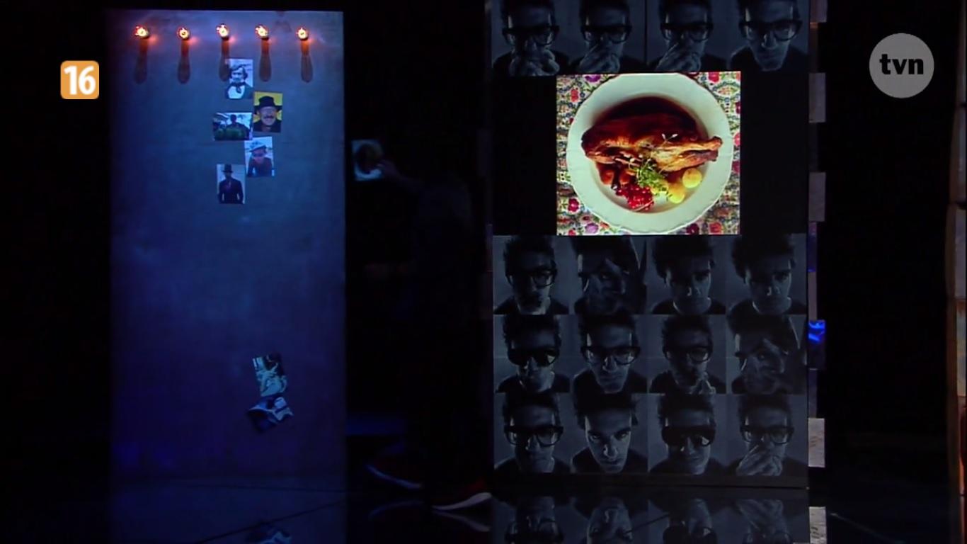 """Kadr z programu """"Kuba Wojewódzki"""", który emitowany jest na stacji TVN (odc. 295)"""