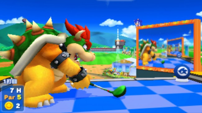 Mario & Sonic at the Rio 2016 Olympic Games 4